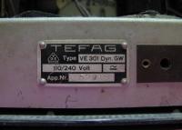 VE310 Dyn GW Tefag