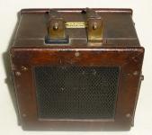 Amperemeter Paul Meyer Berlin N39