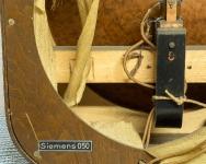 Siemens Lautsprecher 050