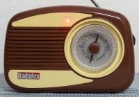 Radialva Retro MR-873-1