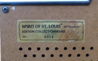 Spirit of St.Louis 543677