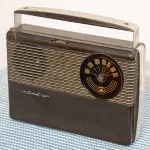 Grundig Boy Junior
