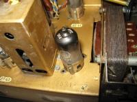 Loewe Magnet 8053W