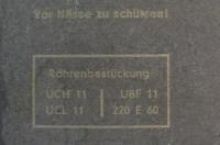 Lumophon Super GW460