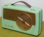 Radio-Test Cabourg