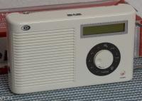 Durabrand LEDAB0701 DAB-Radio