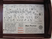 Telefunken Mini Partner