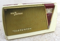 Telefunken Mini Partner