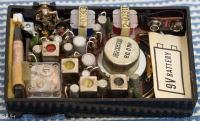 Universum 7 Transistor