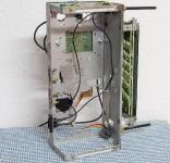 Lumophon WD210 UKW Umbau