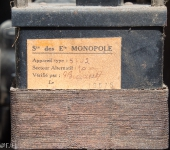 Monopole 5742