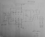 Philips Sonata 796A Modell 15cm