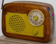 UKW-Radio auf Transita Basis